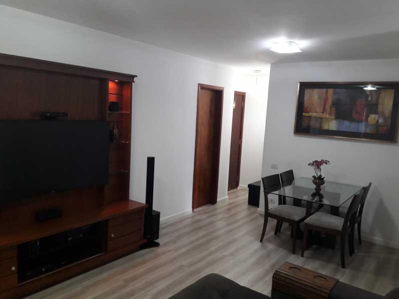 4 - Sala - Apartamento Vila Isabel,Rio de Janeiro,RJ À Venda,2 Quartos,94m² - MEAP20549 - 1