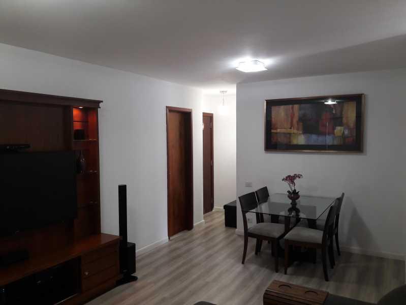 5 - Sala - Apartamento Vila Isabel,Rio de Janeiro,RJ À Venda,2 Quartos,94m² - MEAP20549 - 25
