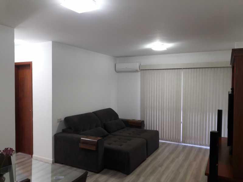 6 - Sala - Apartamento Vila Isabel,Rio de Janeiro,RJ À Venda,2 Quartos,94m² - MEAP20549 - 5