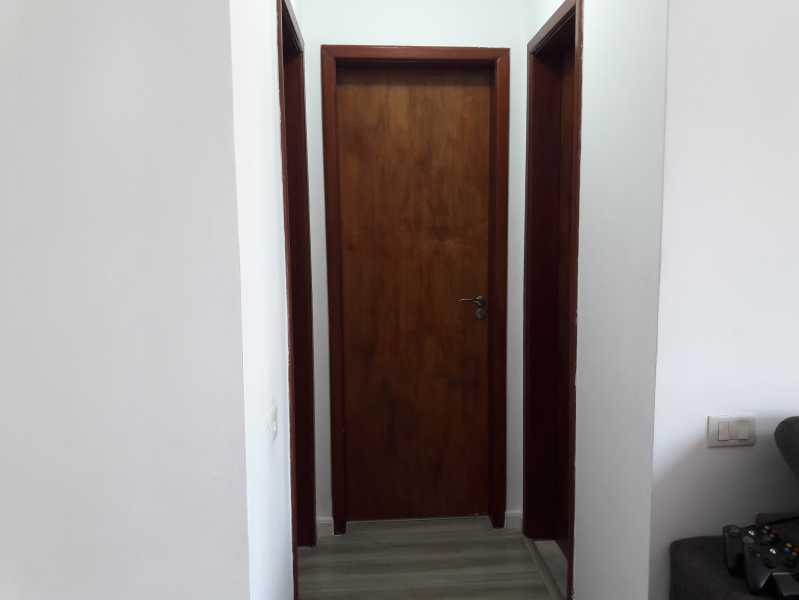 7 - corredor - Apartamento Vila Isabel,Rio de Janeiro,RJ À Venda,2 Quartos,94m² - MEAP20549 - 26