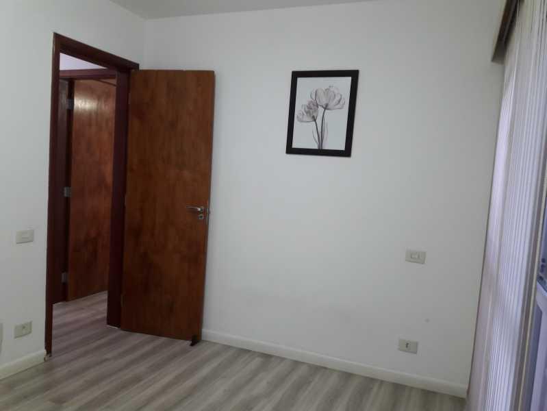 8 - Quarto - Apartamento Vila Isabel,Rio de Janeiro,RJ À Venda,2 Quartos,94m² - MEAP20549 - 6