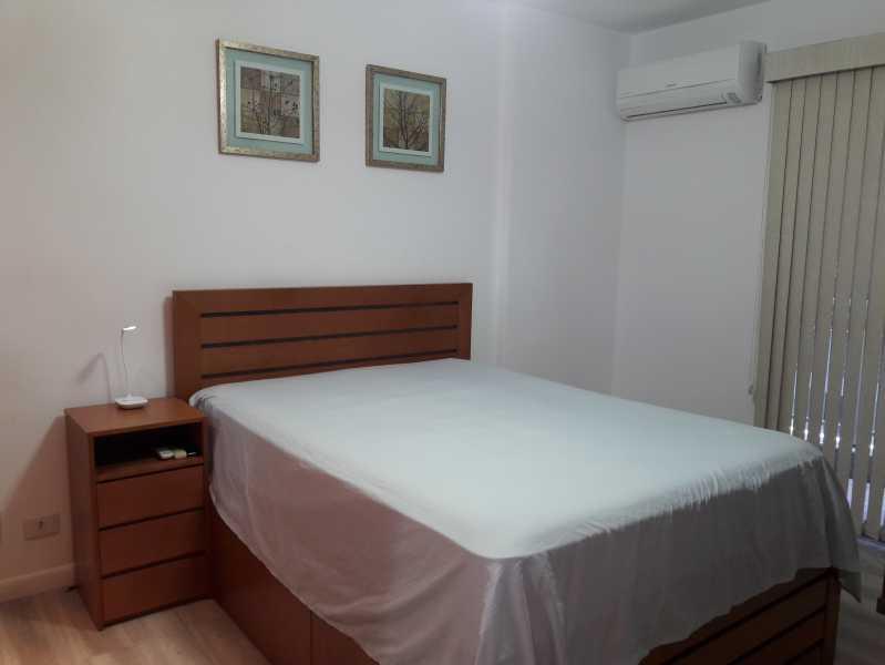 11 - Suite - Apartamento Vila Isabel,Rio de Janeiro,RJ À Venda,2 Quartos,94m² - MEAP20549 - 9