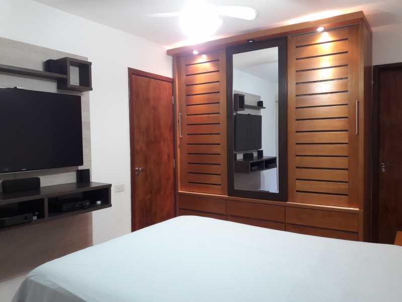 12 - Suite - Apartamento Vila Isabel,Rio de Janeiro,RJ À Venda,2 Quartos,94m² - MEAP20549 - 10