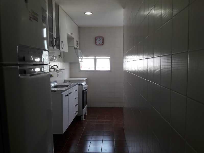 18 - cozinha - Apartamento Vila Isabel,Rio de Janeiro,RJ À Venda,2 Quartos,94m² - MEAP20549 - 15