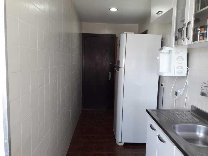 19 - Cozinha - Apartamento Vila Isabel,Rio de Janeiro,RJ À Venda,2 Quartos,94m² - MEAP20549 - 16