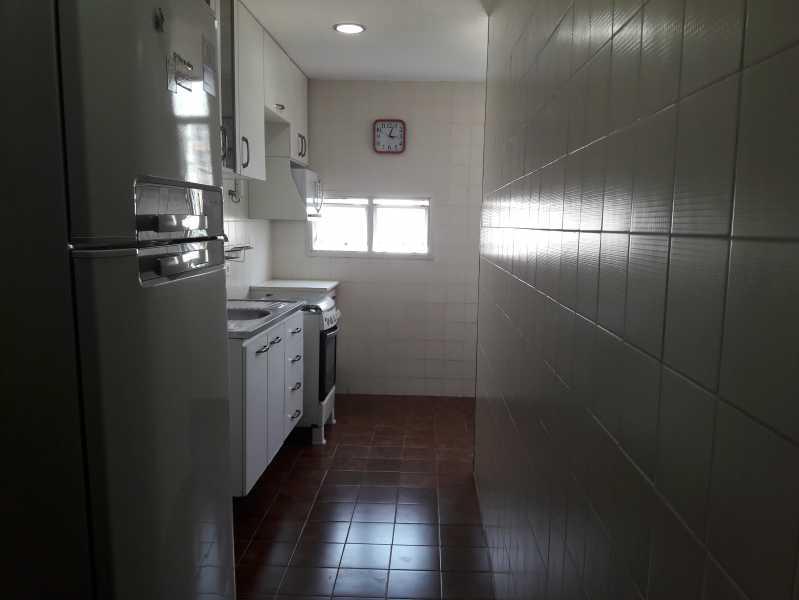 20 - Cozinha - Apartamento Vila Isabel,Rio de Janeiro,RJ À Venda,2 Quartos,94m² - MEAP20549 - 20