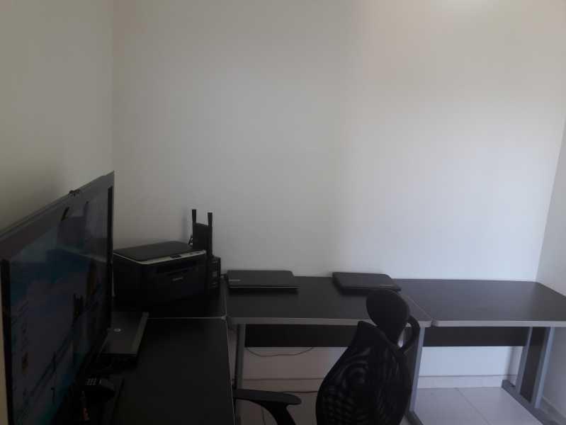 23 - Dependencias - Apartamento Vila Isabel,Rio de Janeiro,RJ À Venda,2 Quartos,94m² - MEAP20549 - 18