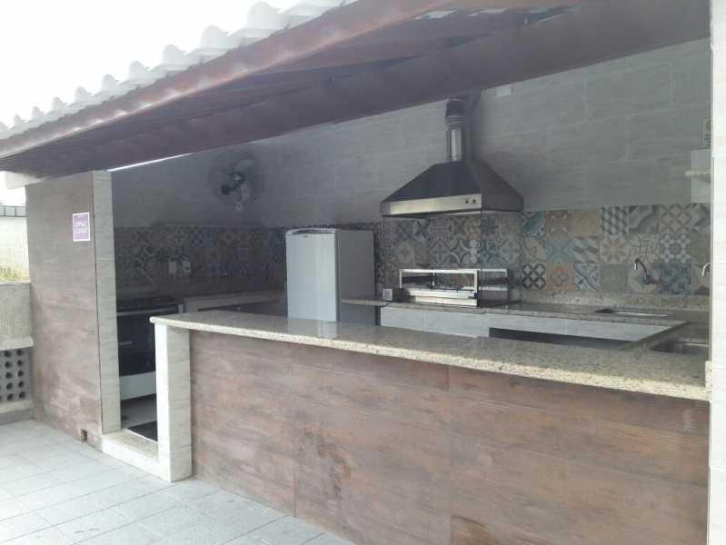 26 - espaçogourmet2 - Apartamento Vila Isabel,Rio de Janeiro,RJ À Venda,2 Quartos,94m² - MEAP20549 - 23