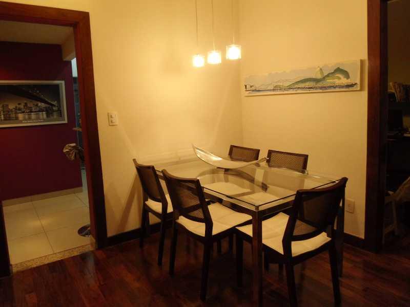 3 - sala. - Apartamento 2 quartos à venda Riachuelo, Rio de Janeiro - R$ 385.000 - MEAP20550 - 4