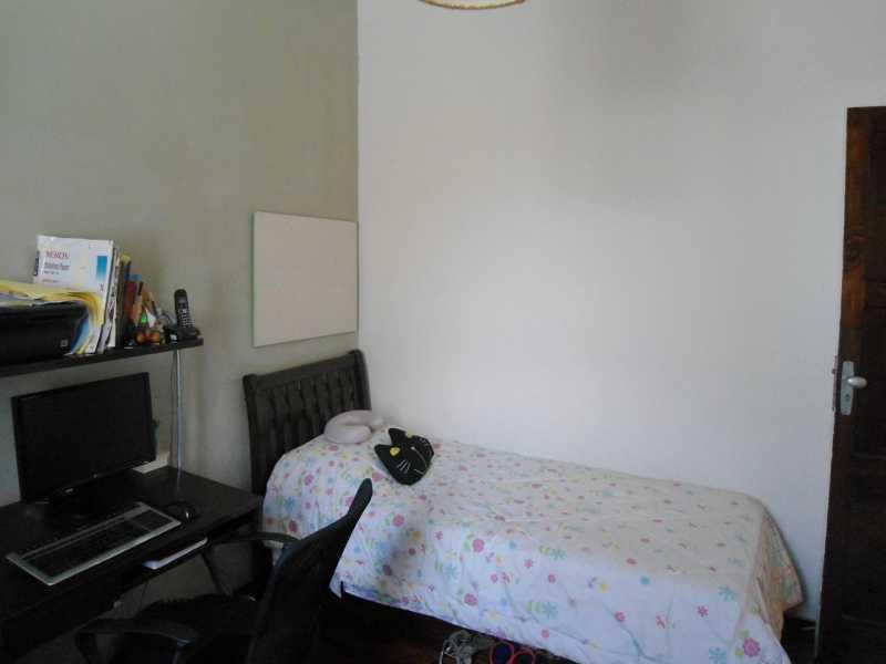 8 - quarto 2. - Apartamento 2 quartos à venda Riachuelo, Rio de Janeiro - R$ 385.000 - MEAP20550 - 9