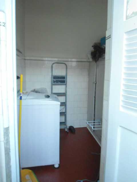 15 - área de serviço. - Apartamento 2 quartos à venda Riachuelo, Rio de Janeiro - R$ 385.000 - MEAP20550 - 16