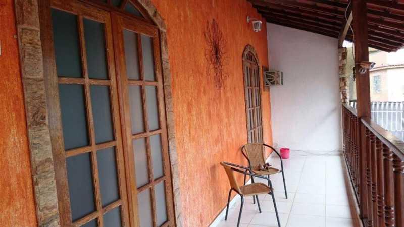 2 - IMG-20160122-WA0019 - Casa 3 quartos à venda Méier, Rio de Janeiro - R$ 850.000 - MECA30017 - 7