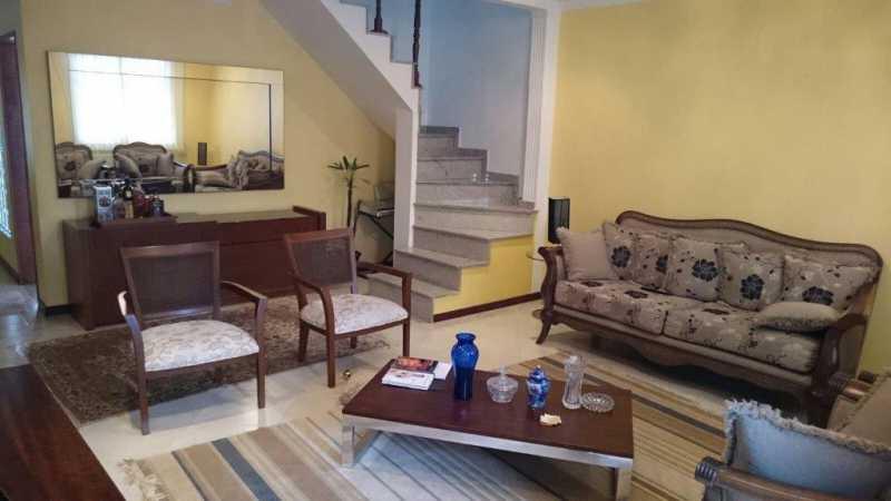 5 - IMG-20160122-WA0022 - Casa 3 quartos à venda Méier, Rio de Janeiro - R$ 850.000 - MECA30017 - 1