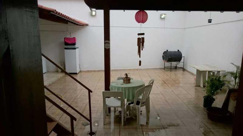 13 - IMG-20160122-WA0001 - Casa 3 quartos à venda Méier, Rio de Janeiro - R$ 850.000 - MECA30017 - 13
