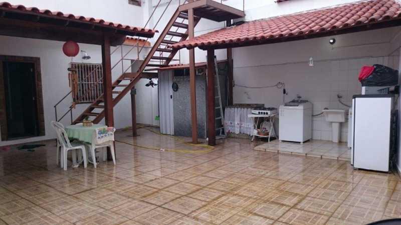 16 - IMG-20160122-WA0004 - Casa 3 quartos à venda Méier, Rio de Janeiro - R$ 850.000 - MECA30017 - 15