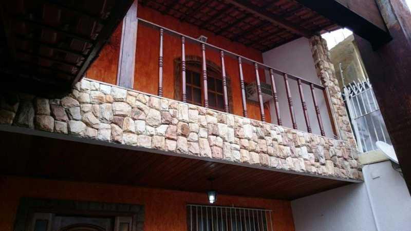 17 - IMG-20160122-WA0005 - Casa 3 quartos à venda Méier, Rio de Janeiro - R$ 850.000 - MECA30017 - 16