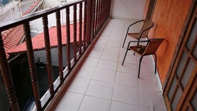 19 - IMG-20160122-WA0007 - Casa 3 quartos à venda Méier, Rio de Janeiro - R$ 850.000 - MECA30017 - 17
