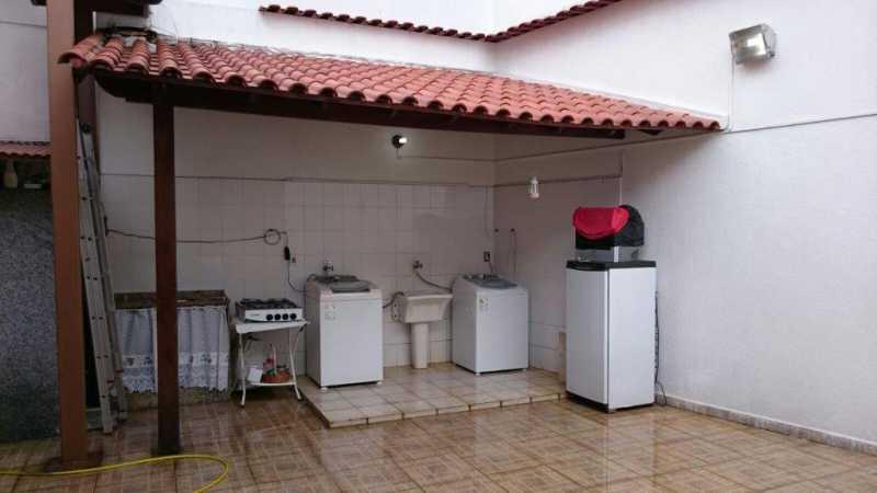 20 - IMG-20160122-WA0008 - Casa 3 quartos à venda Méier, Rio de Janeiro - R$ 850.000 - MECA30017 - 18