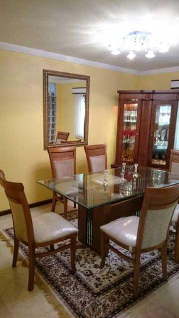 22 - IMG-20160122-WA0010 - Casa 3 quartos à venda Méier, Rio de Janeiro - R$ 850.000 - MECA30017 - 4