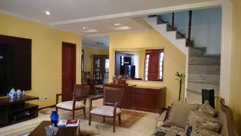 24 - IMG-20160122-WA0012 - Casa 3 quartos à venda Méier, Rio de Janeiro - R$ 850.000 - MECA30017 - 3