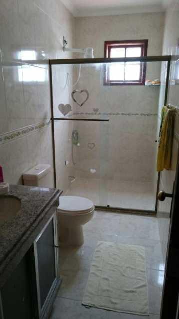 27 - IMG-20160122-WA0015 - Casa 3 quartos à venda Méier, Rio de Janeiro - R$ 850.000 - MECA30017 - 21