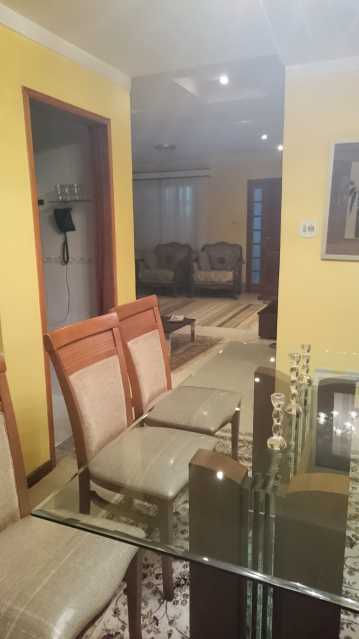DSC_0018_1481320328675 - Casa 3 quartos à venda Méier, Rio de Janeiro - R$ 850.000 - MECA30017 - 5