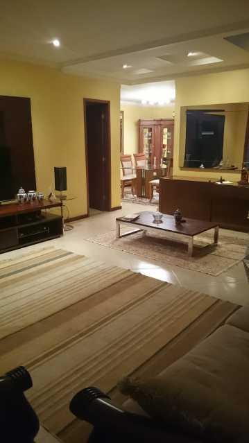 DSC_0019_1481320327919 - Casa 3 quartos à venda Méier, Rio de Janeiro - R$ 850.000 - MECA30017 - 6