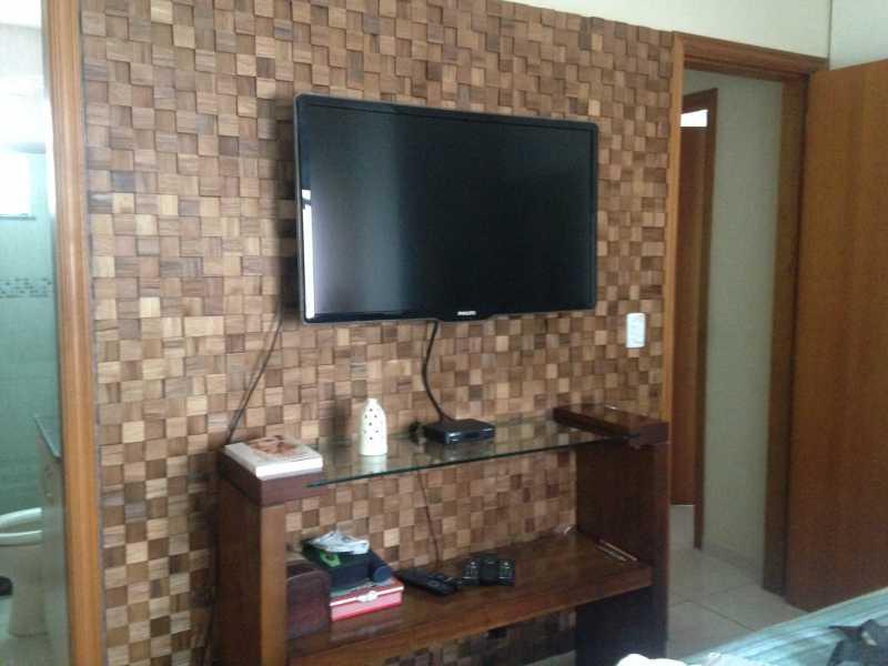 6 - Casa de Vila Pechincha,Rio de Janeiro,RJ À Venda,2 Quartos,88m² - FRCV20007 - 7