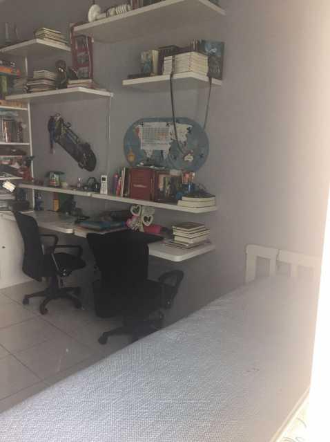 7 - Casa de Vila Pechincha,Rio de Janeiro,RJ À Venda,2 Quartos,88m² - FRCV20007 - 8