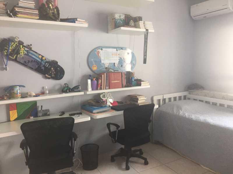 8 - Casa de Vila Pechincha,Rio de Janeiro,RJ À Venda,2 Quartos,88m² - FRCV20007 - 9