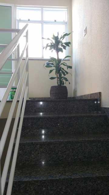 10 - Casa de Vila Pechincha,Rio de Janeiro,RJ À Venda,2 Quartos,88m² - FRCV20007 - 11
