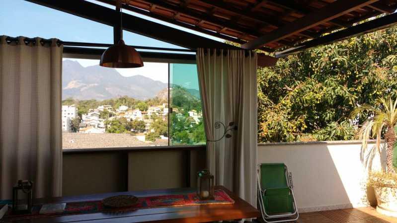 16 - Casa de Vila Pechincha,Rio de Janeiro,RJ À Venda,2 Quartos,88m² - FRCV20007 - 17