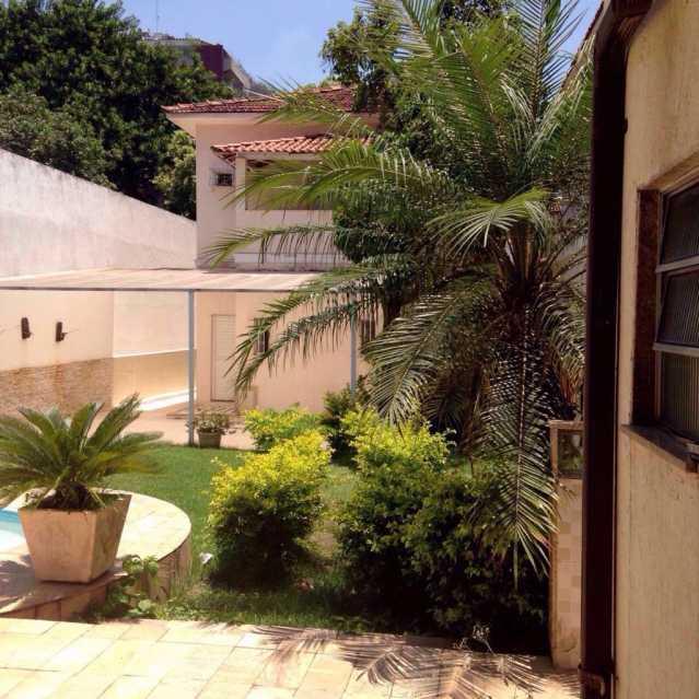 7 - Casa Riachuelo,Rio de Janeiro,RJ À Venda,4 Quartos,120m² - MECA40012 - 10