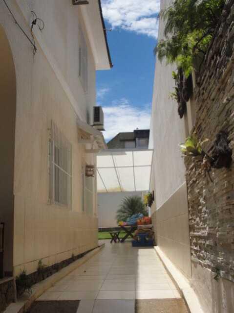 10 - Casa Riachuelo,Rio de Janeiro,RJ À Venda,4 Quartos,120m² - MECA40012 - 12
