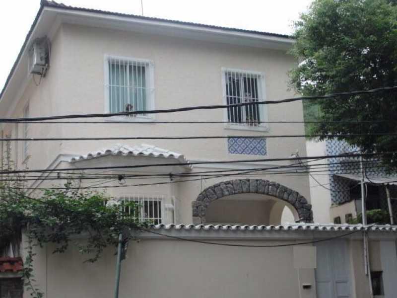 IMG-20180111-WA0033 - Casa Riachuelo,Rio de Janeiro,RJ À Venda,4 Quartos,120m² - MECA40012 - 13