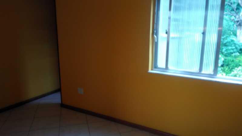 6 - SALA - Apartamento Engenho de Dentro, Rio de Janeiro, RJ À Venda, 1 Quarto, 47m² - MEAP10078 - 6