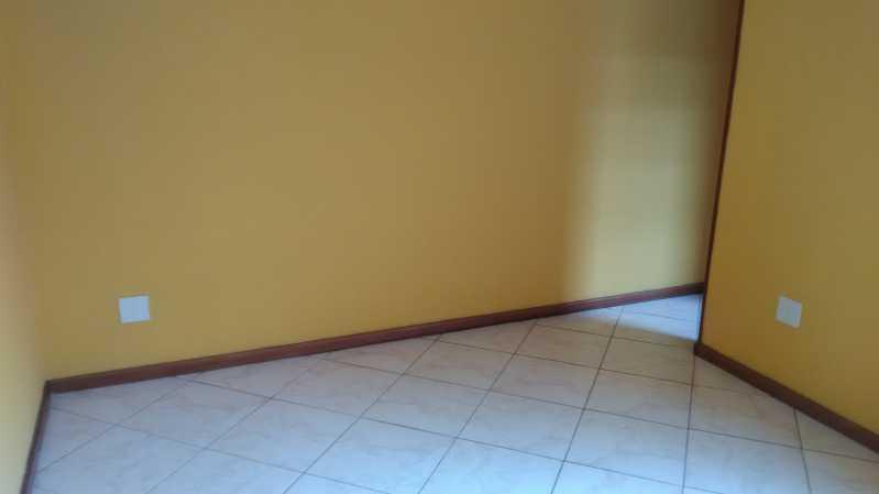 7 - SALA - Apartamento Engenho de Dentro, Rio de Janeiro, RJ À Venda, 1 Quarto, 47m² - MEAP10078 - 1