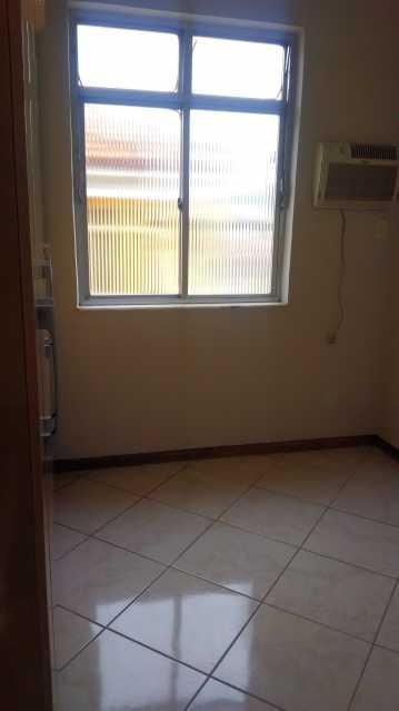 10 - QUARTO - Apartamento Engenho de Dentro, Rio de Janeiro, RJ À Venda, 1 Quarto, 47m² - MEAP10078 - 9
