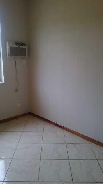 11 - QUARTO - Apartamento Engenho de Dentro, Rio de Janeiro, RJ À Venda, 1 Quarto, 47m² - MEAP10078 - 10