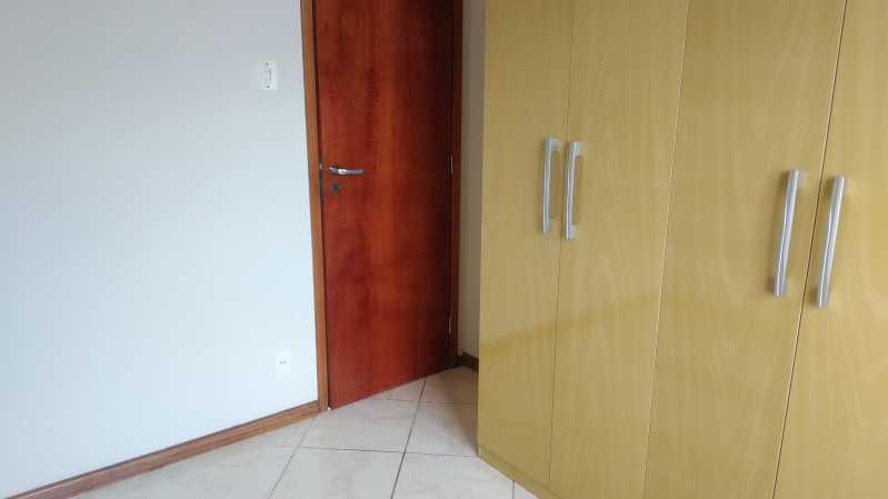 13 - QUARTO - Apartamento Engenho de Dentro, Rio de Janeiro, RJ À Venda, 1 Quarto, 47m² - MEAP10078 - 13
