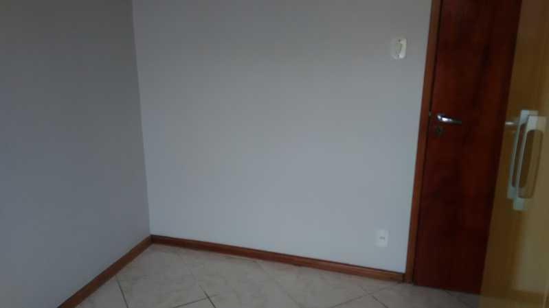 14 - QUARTO - Apartamento Engenho de Dentro, Rio de Janeiro, RJ À Venda, 1 Quarto, 47m² - MEAP10078 - 14