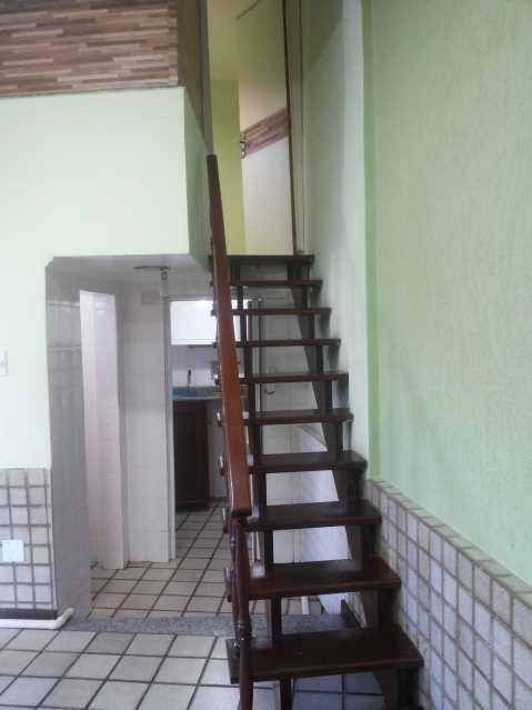 DÉCIMA PRIMEIRA - Loja Rua Dona Claudina,Méier,Rio de Janeiro,RJ Para Venda e Aluguel,35m² - MELJ00004 - 12