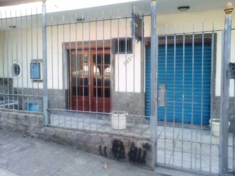 PRIMEIRA - Loja Rua Dona Claudina,Méier,Rio de Janeiro,RJ Para Venda e Aluguel,35m² - MELJ00004 - 4