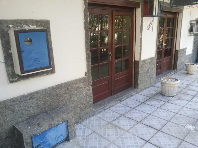 QUARTA - Loja Rua Dona Claudina,Méier,Rio de Janeiro,RJ Para Venda e Aluguel,35m² - MELJ00004 - 7