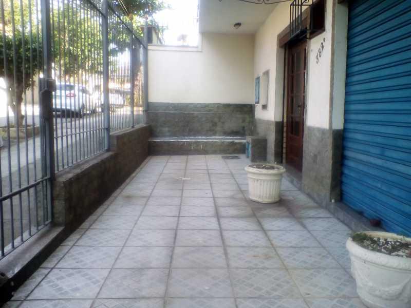 SEGUNDA - Loja Rua Dona Claudina,Méier,Rio de Janeiro,RJ Para Venda e Aluguel,35m² - MELJ00004 - 5
