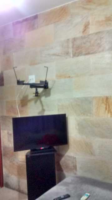 IMG_20180115_144639928_HDR - Apartamento 2 quartos à venda Méier, Rio de Janeiro - R$ 190.000 - MEAP20564 - 3