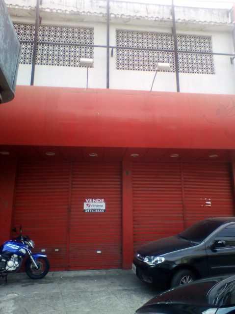 1 - Loja 614m² à venda Méier, Rio de Janeiro - R$ 980.000 - MELJ00005 - 1