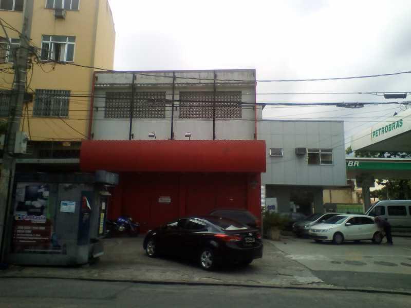 2 - Loja 614m² à venda Méier, Rio de Janeiro - R$ 980.000 - MELJ00005 - 3