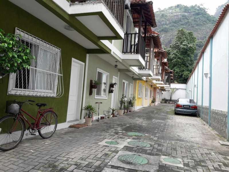 1 - Casa em Condominio Curicica,Rio de Janeiro,RJ À Venda,2 Quartos,69m² - FRCN20045 - 3