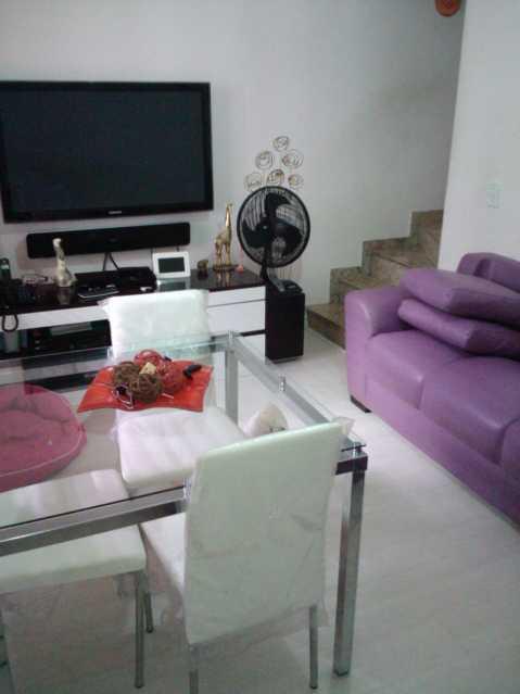 2 - Casa em Condominio Curicica,Rio de Janeiro,RJ À Venda,2 Quartos,69m² - FRCN20045 - 1